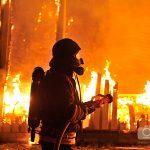 Vi har alla typer av brandförebyggande och brandbegränsande produkter.