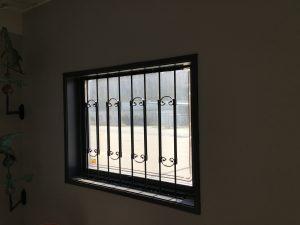 Fönstergaller brett 7
