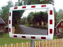 Trafikspegel
