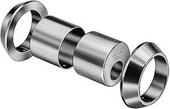 cylinder behör