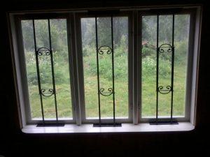 fönster galler inkrypningsskydd 2