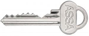 nyckel assa
