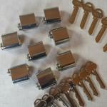 Låssystem tillverkar vi kundanpassat till mycket bra priser