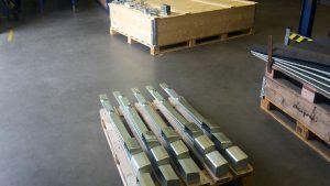 lasbommar-tillverkade
